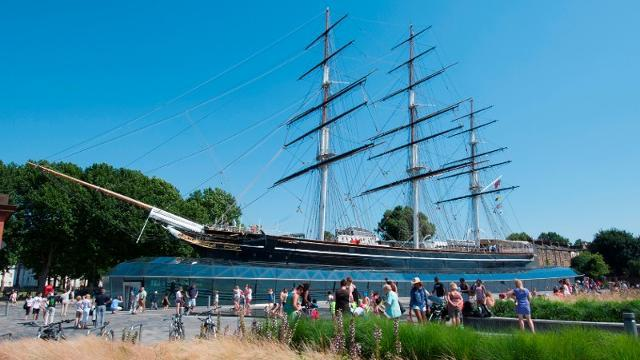 Image result for the cutty sark