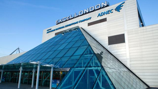 Image result for excel london
