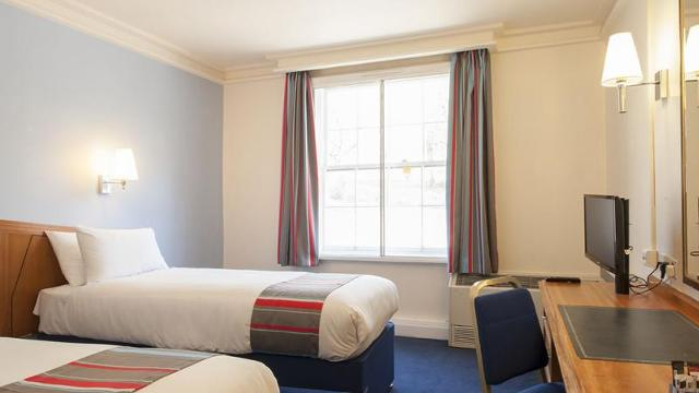 London Hotels Booking