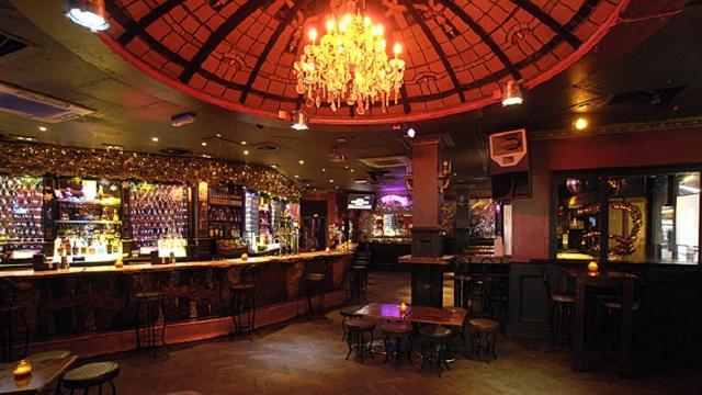 Zoo Bar Club Visitlondon Com