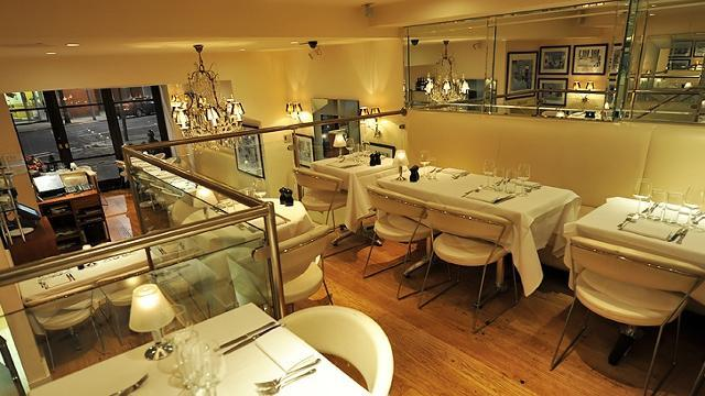 Hotels Near Marco Pierre White Steakhouse Chelsea