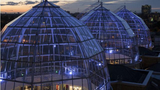 Design Centre Chelsea Harbour Shopping Centre