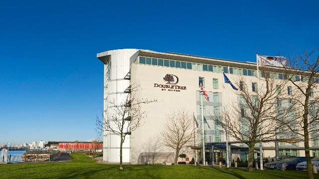 Double Tree by Hilton London ExCel