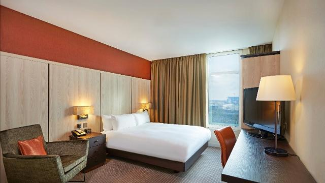 Rooms: Double Tree By Hilton London ExCel
