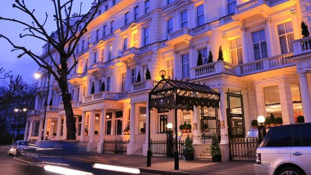 Double Tree By Hilton London Kensington
