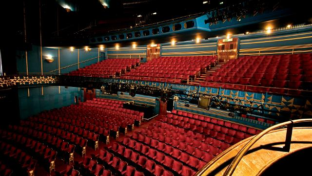 The Cambridge Theatre Theatre Visitlondon Com