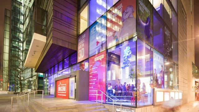 Unicorn Theatre For Children Kids Theatre Visitlondon Com