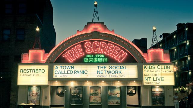 Unique And Unusual Cinemas In London Film Visitlondon Com