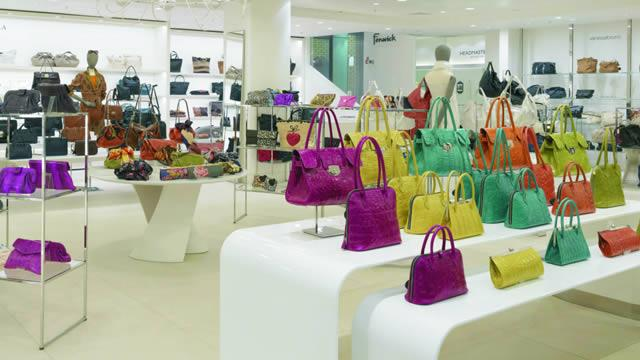 Fenwick department store for Designer furniture shops london
