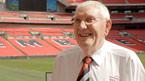 Chris Gibbons, Wembley Stadium