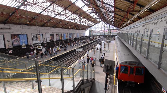 Hotels Close To Tube Stations London