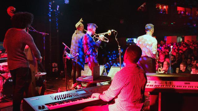 EFG London Jazz Festival 2019 - Jazz - visitlondon com