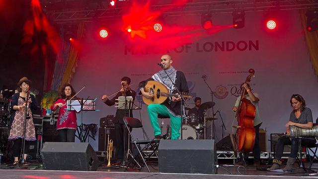 Eid Festival in London - Special Event - visitlondon com
