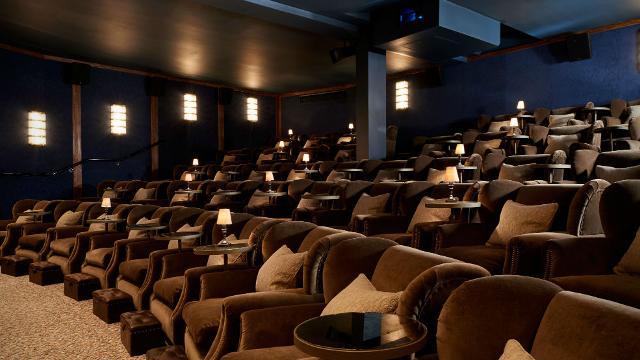 Electric Cinema Shoreditch