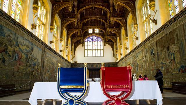 Elizabethan Christmas At Hampton Court Palace