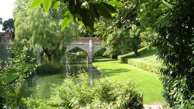 Image result for Eltham Palace & Gardens
