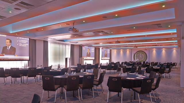 Etc Venues 155 Bishopsgate Official London Convention