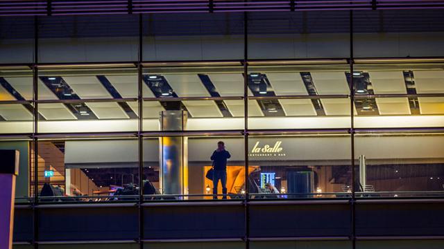 Excess Baggage London Heathrow Airport Terminal 4 ...