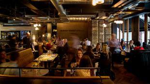 Gordon Ramsay Restaurants In London Visitlondoncom