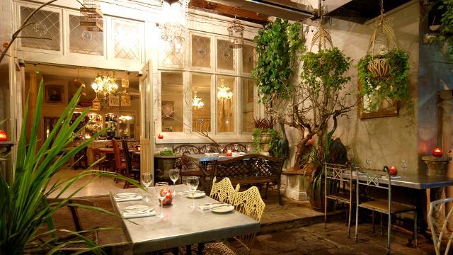 Paradise By Way Of Kensal Green Gastro Pub Visitlondon Com