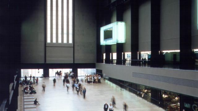 Tate Modern Gallery Visitlondon Com