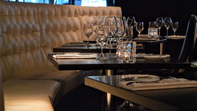 Gaucho Canary Wharf Argentinian Restaurant