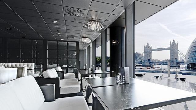 Gaucho Restaurant London Bridge