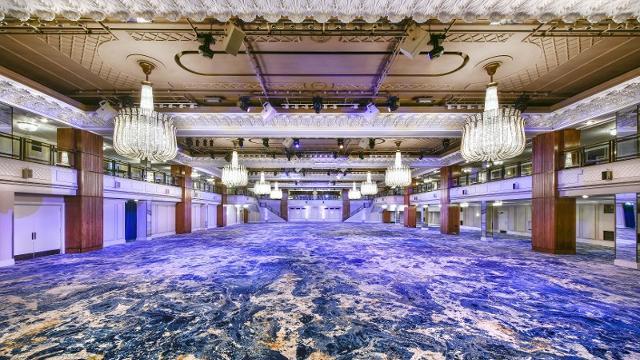 Grosvenor Hotel Jw Marriott London