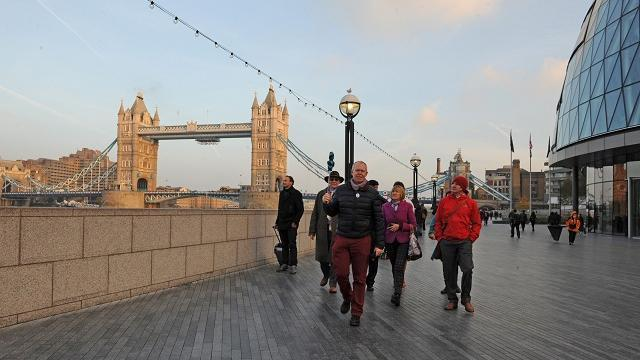 Find a Guide | British Guild of Tourist Guides