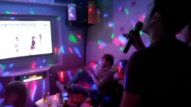 Han Bar And Restaurant Karaoke Visitlondon Com