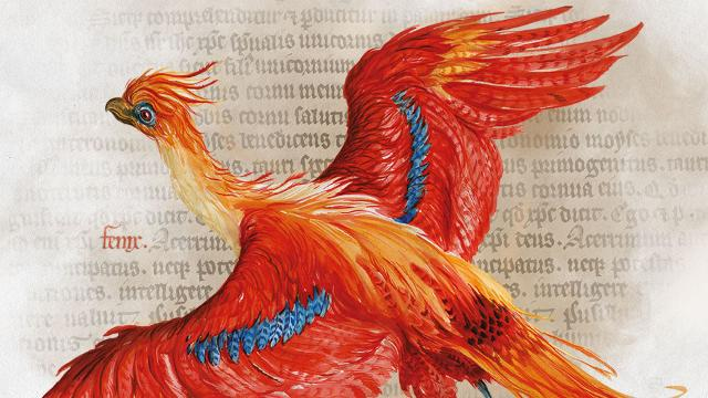 Harry potter a history of magic at the british library art from 20 october 2017 to 28 february 2018 voltagebd Gallery