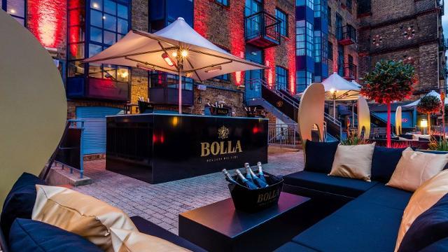 Hilton Docklands Hotel