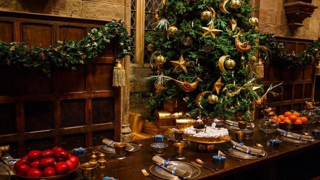 Hogwarts At Christmas 2021 Hogwarts In The Snow 2021 Christmas Visitlondon Com