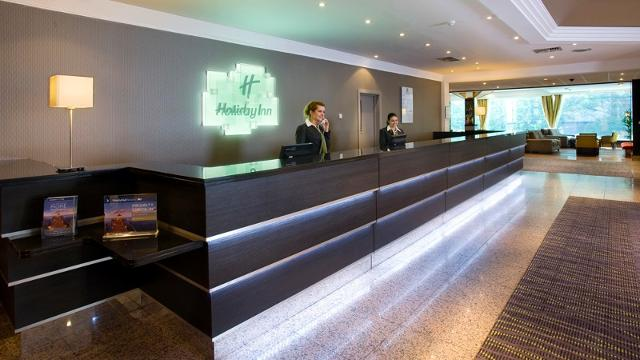 Holiday Inn London Wembley Official London Convention Bureau