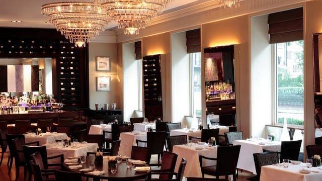 Hyatt Regency London - The Churchill - Hotel