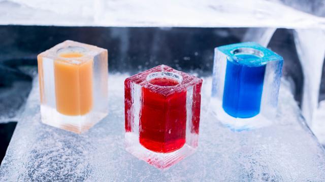 Icebar London Bar Visitlondon Com