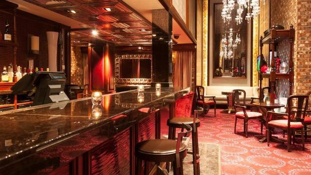 icon balcony bar - cocktail bar