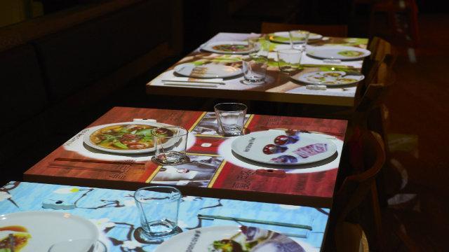Inamo Camden Food And Drink Visitlondon Com
