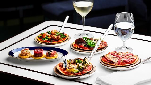 Isabel Mayfair - Restaurante mediterráneo - visitlondon.com