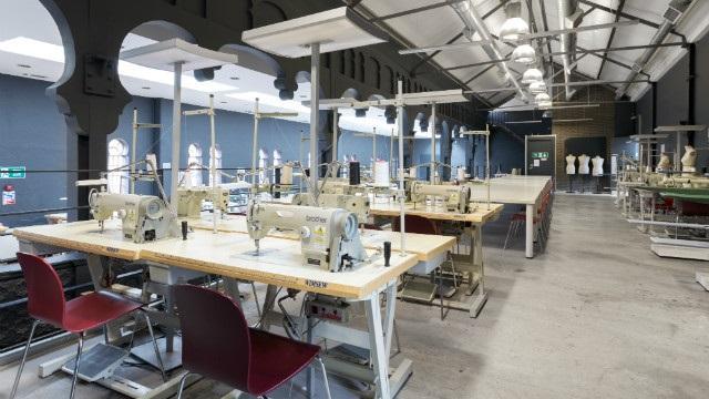 Istituto marangoni london universities in london study for Istituto marangoni