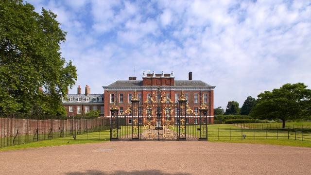 Kensington Palace Historic Site Amp House Visitlondon Com