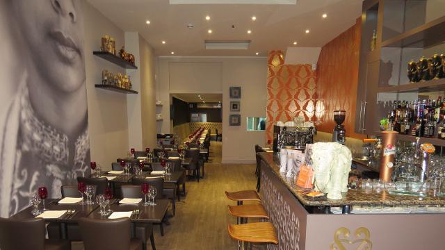 Khanage Tandoori Kitchen Indian Restaurant Visitlondon Com