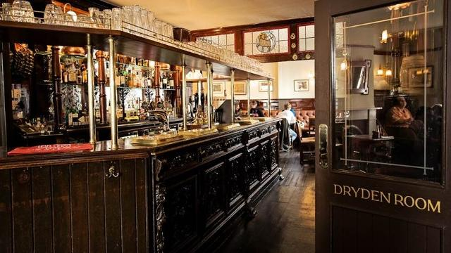 101 best pubs in London - Pub & Bar - visitlondon.com