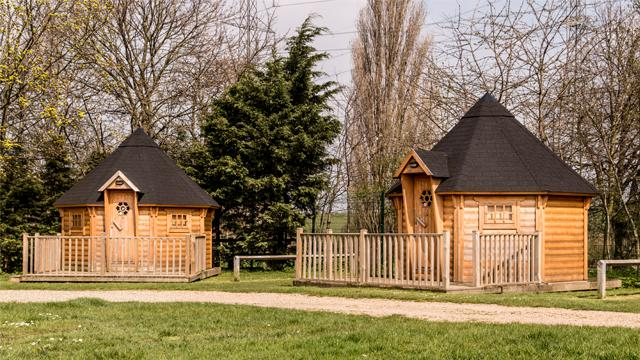 Caravan and camping in London - Where to stay - visitlondon com