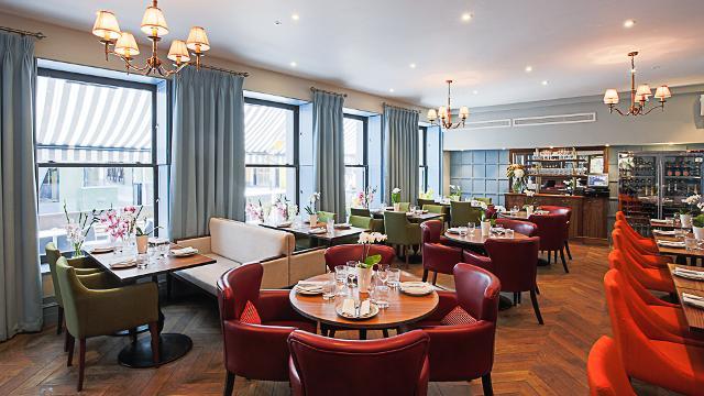Leicester House Restaurant & Bar