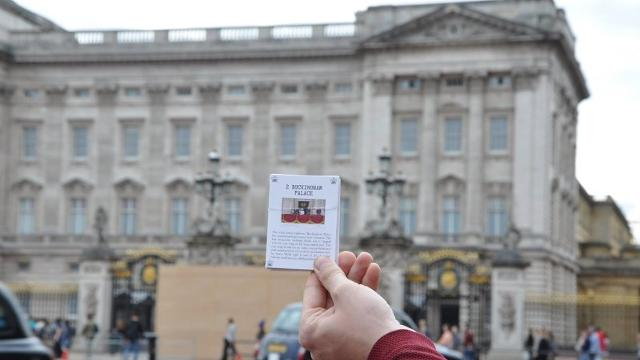 london architecture guide walking tours walking tour