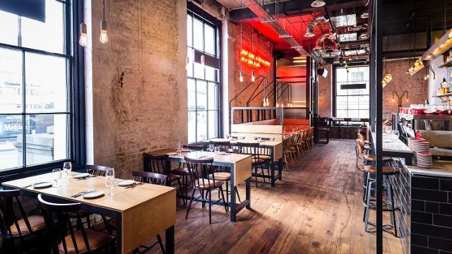 London Grind Caf 233 Visitlondon Com