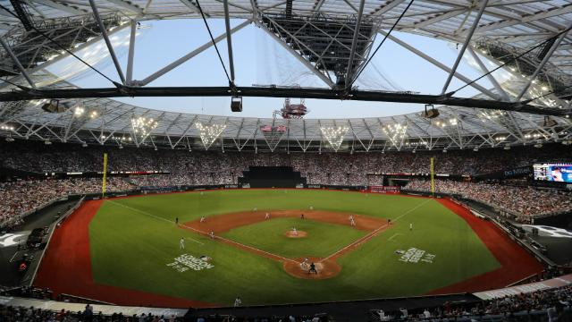 Sport in London - What's On - visitlondon com