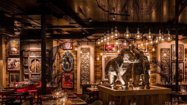 Masala Zone Camden Town Indian Restaurant Visitlondon Com