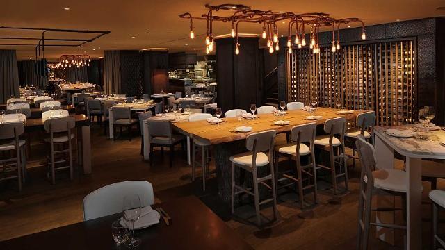 Charmant May Fair Kitchen   Mediterranean Restaurant   Visitlondon.com